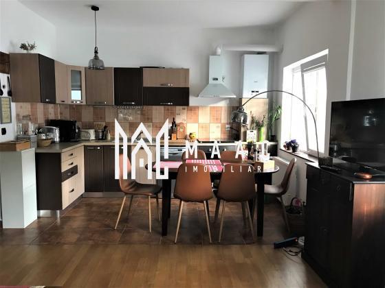 Apartament 3 camere | Gradina | Padurea Dumbrava |