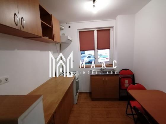 Apartament 3 camere I Parter I Balcon I Zona Ciresica
