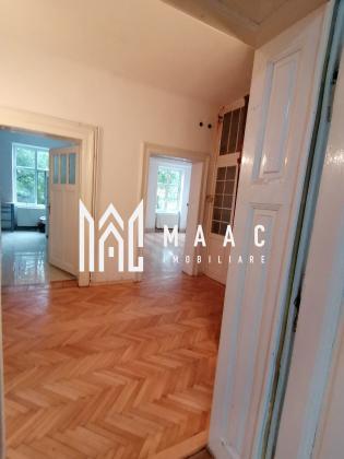 Apartament 3 camere la casa I Gradina I Zona Calea Victoriei