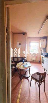 Apartament 4 camere   2 Balcoane   2 Bai