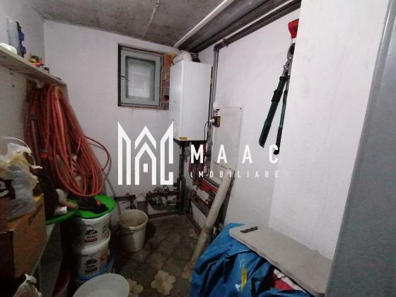 Casa individuala 6 camere I Garaj I Zona Centrala