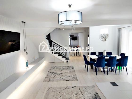 Casa Ultramoderna complet mobilata si utilata 160 mp - Livezeni