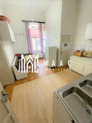 Ultracentral | Apartament 2 camere | Balcon