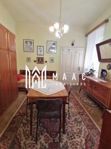 Apartament 2 camere I Etajul 1 I Centrul istoric Sibiu